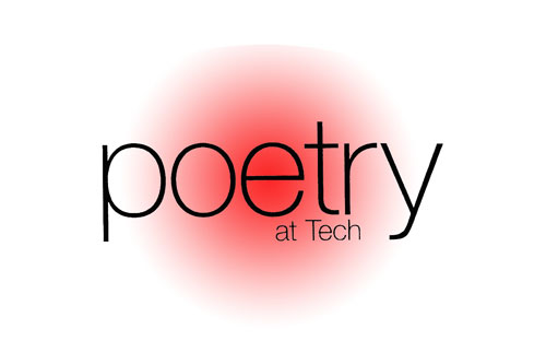 Poetry at Tech Old Logo